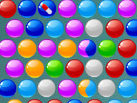 jogo de bolinhas, bolas e bolhas