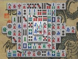 mahjong jogos