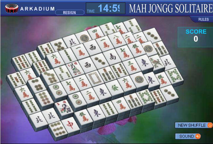 jogos mahjong titans
