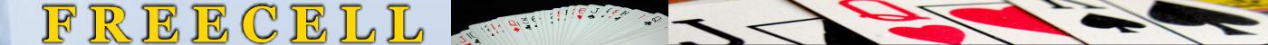 FreeCell: jogos de cartas, baralho e Paciencia Grátis Online!